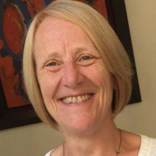 Jackie Leswell