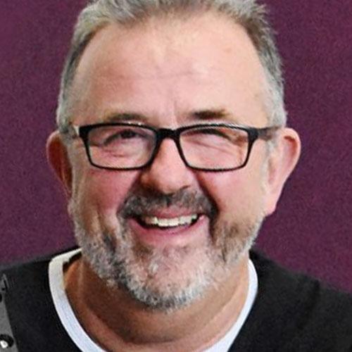 Roger Constantine